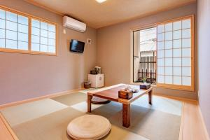 Auberges de jeunesse - Kyoto Kaede Hotel Kamogawa