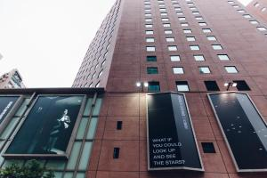 Eaton Hotel Hong Kong (3 of 90)