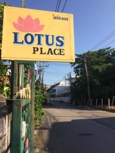 obrázek - Lotus Place Sukhothai