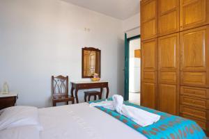 Alisaxni Resort, Aparthotels  Akrotiri - big - 26