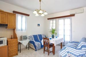 Alisaxni Resort, Aparthotels  Akrotiri - big - 85