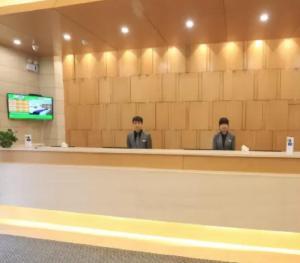obrázek - Shenyang Yijing Holiday Hotel