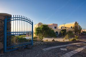 Alisaxni Resort, Aparthotels  Akrotiri - big - 86