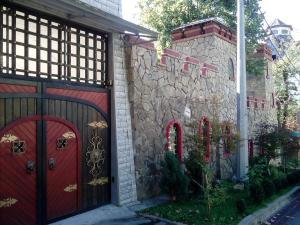 Гостиница Дарьял, Красная Поляна