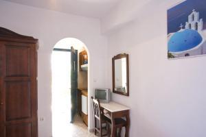 Alisaxni Resort, Aparthotels  Akrotiri - big - 79