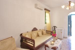 Alisaxni Resort, Aparthotels  Akrotiri - big - 71