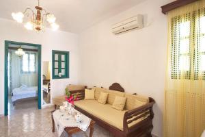 Alisaxni Resort, Aparthotels  Akrotiri - big - 70