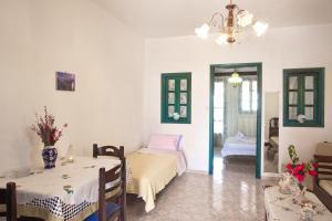 Alisaxni Resort, Aparthotels  Akrotiri - big - 69