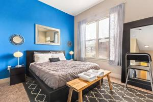 obrázek - Trifecta Luxury Serviced Apartment in DT Raleigh