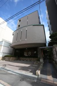 Auberges de jeunesse - Business Hotel Masumi Sou