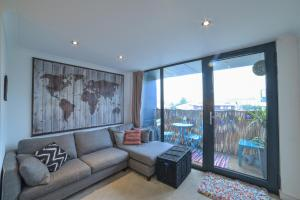 obrázek - Charming 2Bed Hither Green House For 6