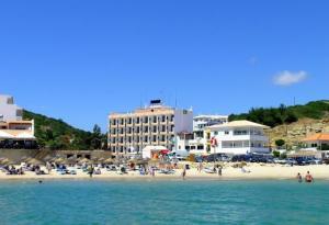 Hotel Residencial Salema