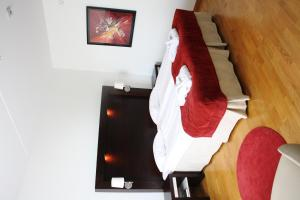Hotel Skansen, Hotels  Färjestaden - big - 57