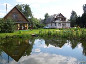 Гостевой дом - Kabanovo