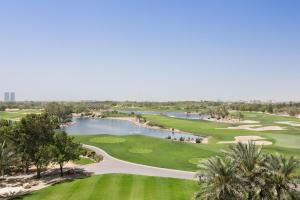The Westin Abu Dhabi Golf Resort & Spa (10 of 140)