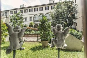 Hotel Palazzo Ricasoli - AbcAlberghi.com