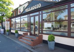 Villaggio - Glazebury