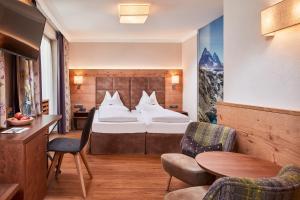 Hotel Neue Post - Mayrhofen