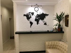 Hotel Eleon Domodedovo - Gorki-Leninskiye