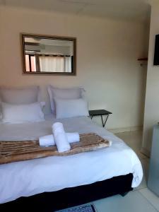 Niilo's Guesthouse, Penzióny - Rundu