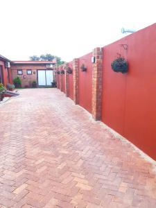 Niilo's Guesthouse, Penzióny  Rundu - big - 57