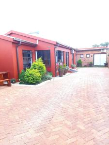 Niilo's Guesthouse, Penzióny  Rundu - big - 59