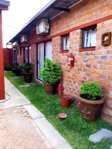 Niilo's Guesthouse, Penzióny  Rundu - big - 24