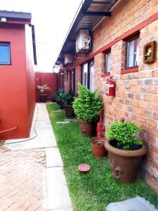 Niilo's Guesthouse, Penzióny  Rundu - big - 23