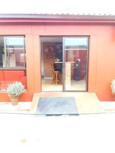 Niilo's Guesthouse, Penzióny  Rundu - big - 7