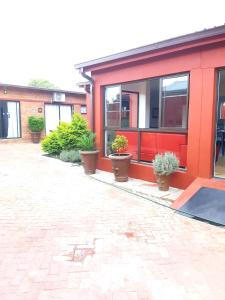Niilo's Guesthouse, Penzióny  Rundu - big - 6