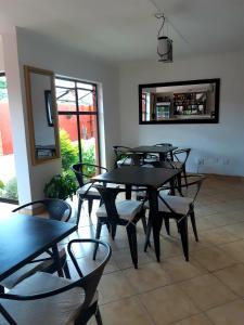 Niilo's Guesthouse, Penzióny  Rundu - big - 45
