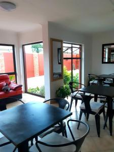 Niilo's Guesthouse, Penzióny  Rundu - big - 37