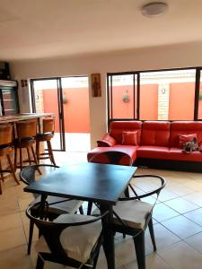 Niilo's Guesthouse, Penzióny  Rundu - big - 41