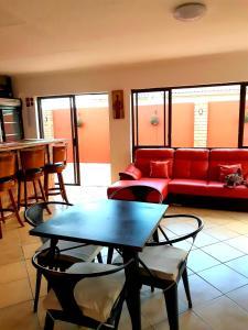 Niilo's Guesthouse, Penzióny  Rundu - big - 47