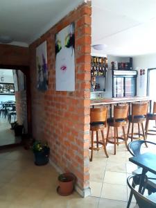 Niilo's Guesthouse, Penzióny  Rundu - big - 20