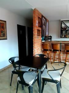 Niilo's Guesthouse, Penzióny  Rundu - big - 38