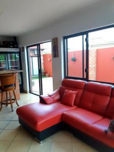 Niilo's Guesthouse, Penzióny  Rundu - big - 39