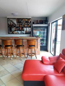 Niilo's Guesthouse, Penzióny  Rundu - big - 40