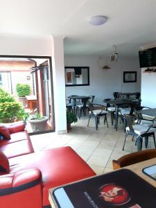 Niilo's Guesthouse, Penzióny  Rundu - big - 30