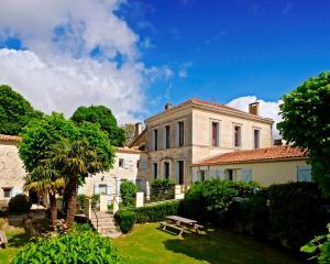 Domaine La Fontaine B&B - Rouffignac