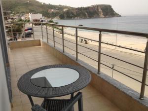 Rondos Hotel, Hotels  Himare - big - 31