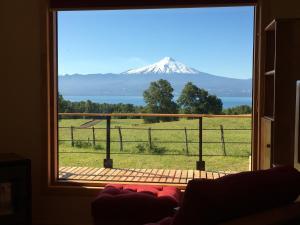 Karibuni - Familiar Lodging & Private Spa - Hotel - Villarrica