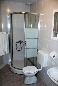 LONJSKI DVORI, Hotely  Repušnica - big - 18