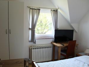 LONJSKI DVORI, Hotely  Repušnica - big - 4