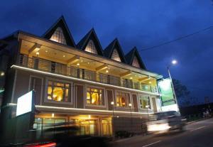 Greendale Residence, Отели  Гангток - big - 1