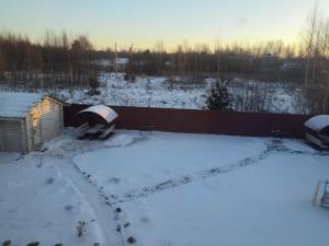 House on the, Guest houses  Ostashkov - big - 34