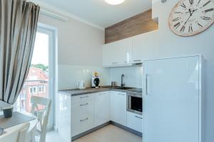 Apartamenty NAVIGATOR-PORT VIEW