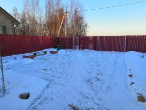 House on the, Guest houses  Ostashkov - big - 24