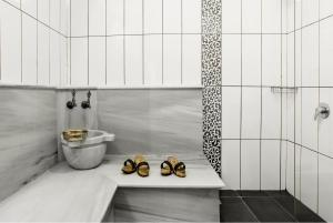 Rose Garden Suites, Hotely  Istanbul - big - 56