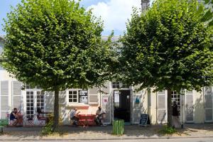 Hostel La Maison Montreau